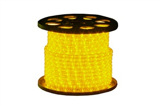 Lichtslang geel