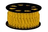 Lichtslang-led-12-meter-amber