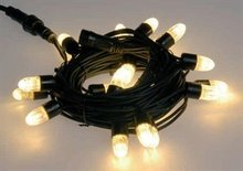 Lichtsnoer-10mtr-250-ww-led