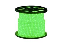 Lichtslang-groen