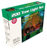 Green-Light-set-200-WW-Led